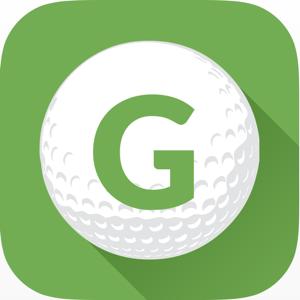 gottaGolf - Ball Tracer & Social Golf App app