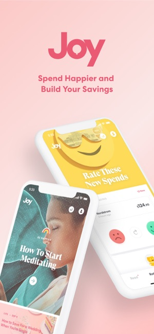 Joy - Money App on the App Store