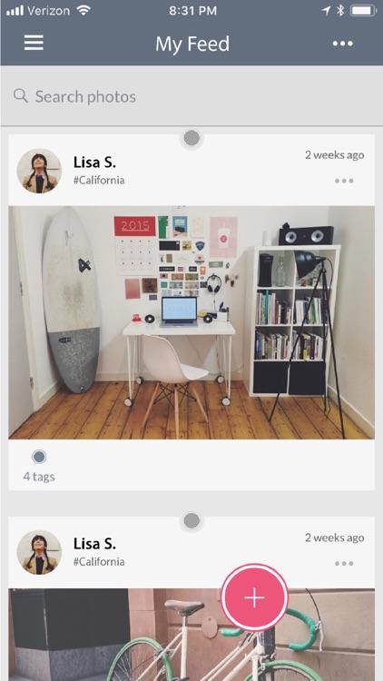 Anno - Photo Tagging screenshot-3