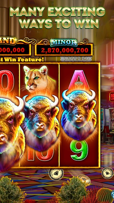Lucky Time Slots: Vegas Casino 2.46.0  IOS