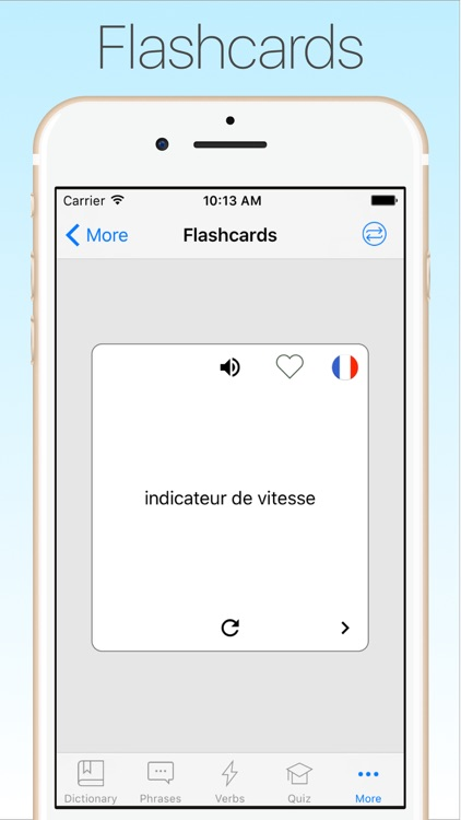 French Dictionary + VL screenshot-3