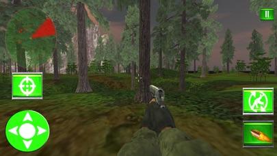 Frontier Commando Attack Скриншоты4