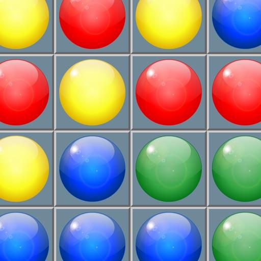 Color Lines - Match Five