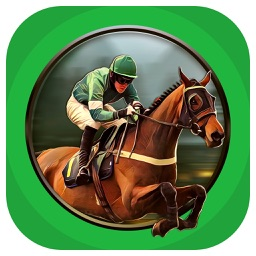 Horse Racing & Betting Game