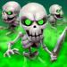 城堡粉碎战 (Castle Crush): 战略和RPG游戏