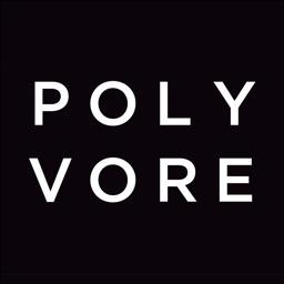 Polyvore - Fashion & Style
