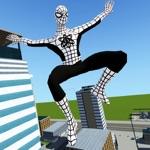 Super-Hero Mad City Stories: Fatal War Game