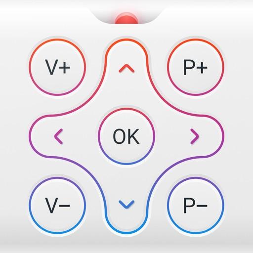 Universal remote tv smart download