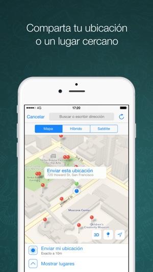 whatsapp messenger gratis iphone 5