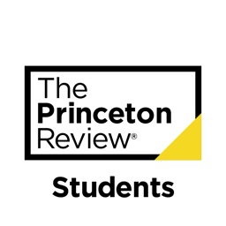 Princeton Review for Students