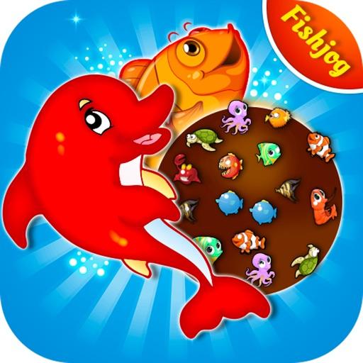 Fishjog - Ocean Splash