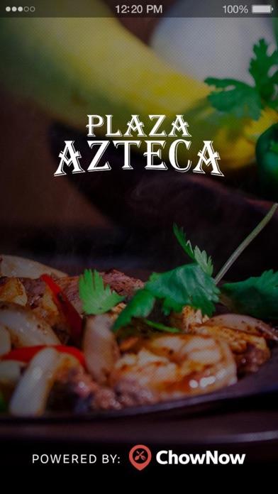 Plaza Azteca VA screenshot 1
