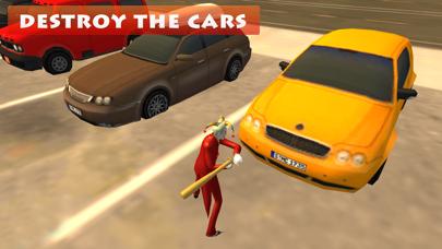 Clown Attacks Halloween screenshot four