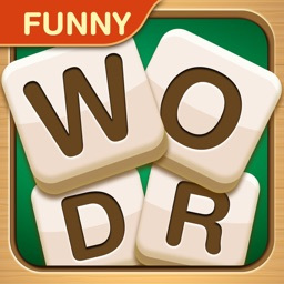 Funny Word - Word Connect Game