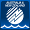 App Icon for Boating Australia&NZ App in Chile App Store