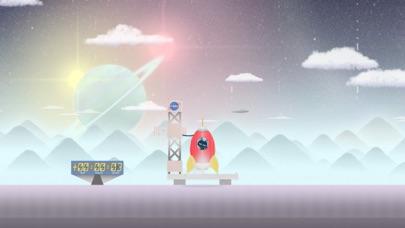 Screenshot #1 pour Jasper's Rocket