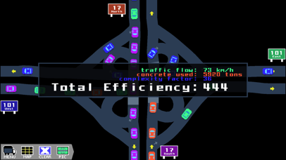 Freeways screenshot1