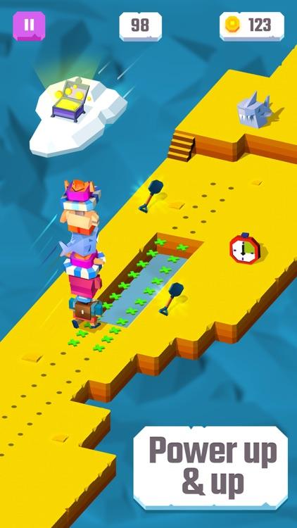 Pig Pile screenshot-3
