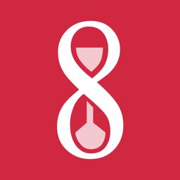 Ícone do app Eternity Time Log