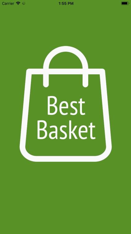 BestBasket - Online Grocery screenshot-6