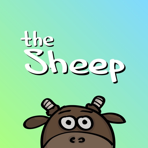 Овцы (the Sheep HD)