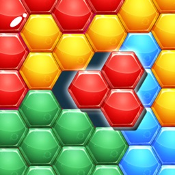 Hexa Merge: Block Puzzle Game