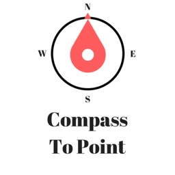 Compass To Point