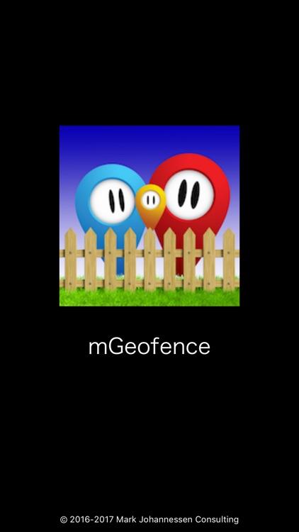 mGeofence