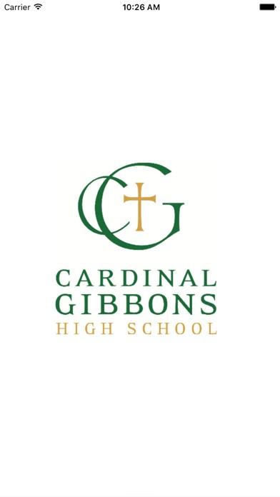 点击获取Cardinal Gibbons HS