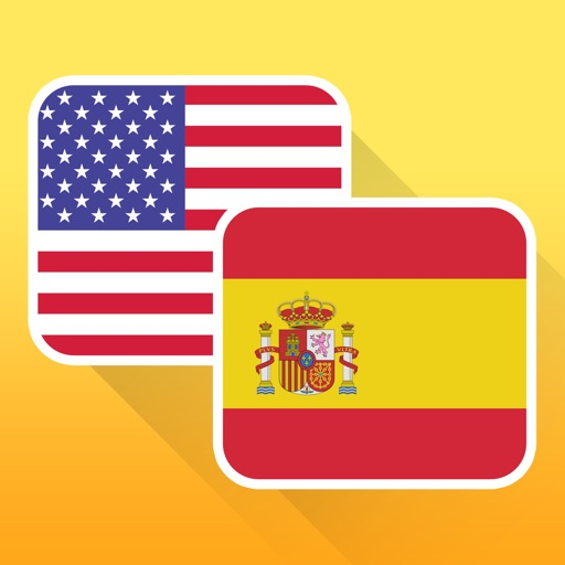 English to Spanish (Spain)