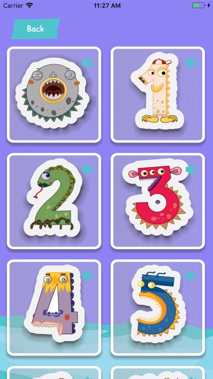 Learn Numbers with Fun - Kids screenshot-6