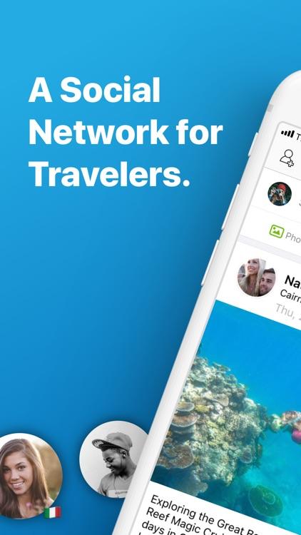 Travello - Make Travel Social