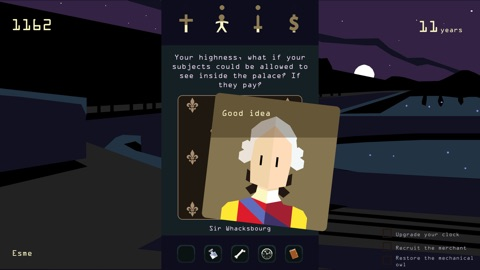 Screenshot #11 for Reigns: Her Majesty