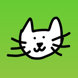 Cat Cute Stickers for iMessage
