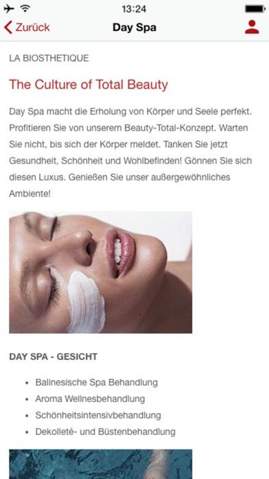 BeautyparkScreenshot von 5