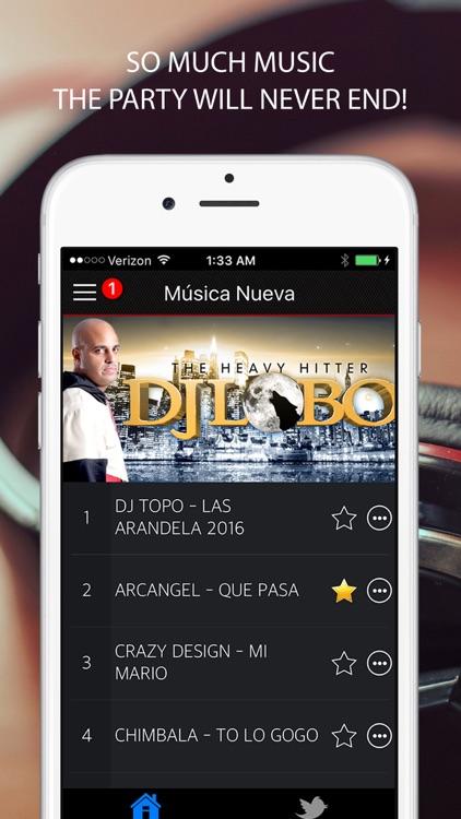 DJ Lobo screenshot-4