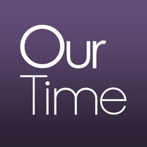 OurTime - Meet 50+ Singles ios app