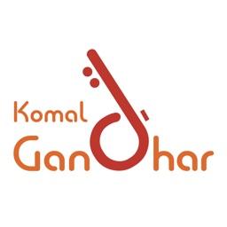 Komal Gandhar