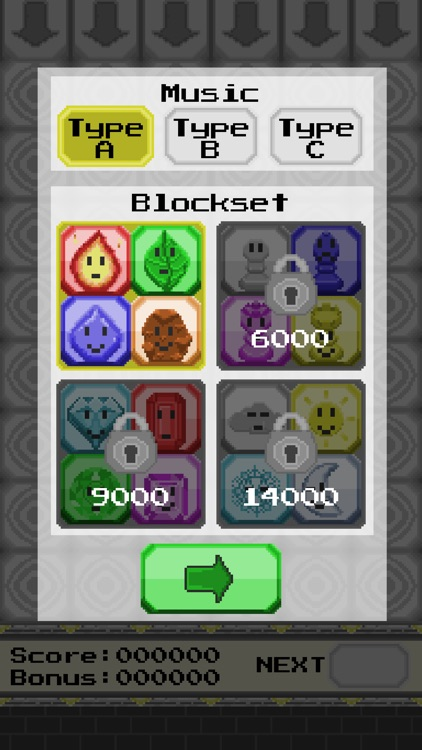 Blocktactic screenshot-1