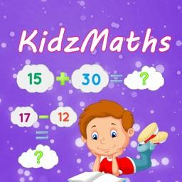 KIDZ MATHS - Learning App