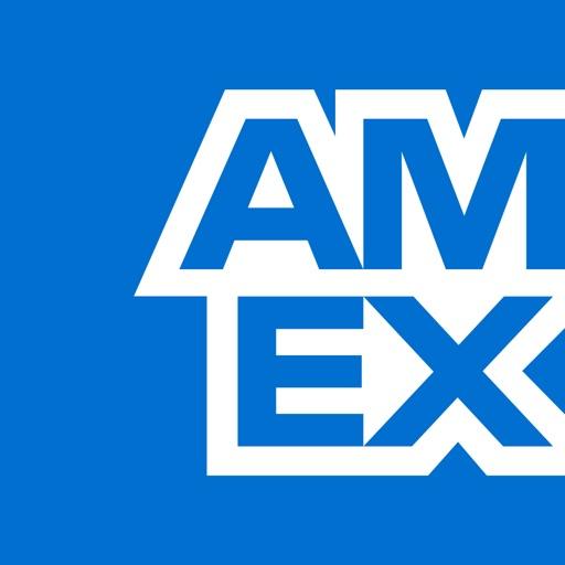 Amex iOS App