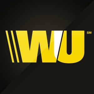 Western Union US Finance app