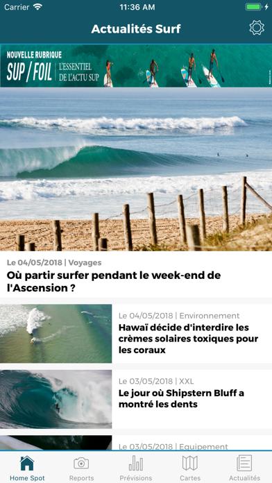 Surf Reportのおすすめ画像5