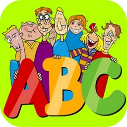 ABC - Z Alphabet Animals