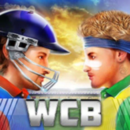 Download World Cricket Battle free for iPhone, iPod and iPad