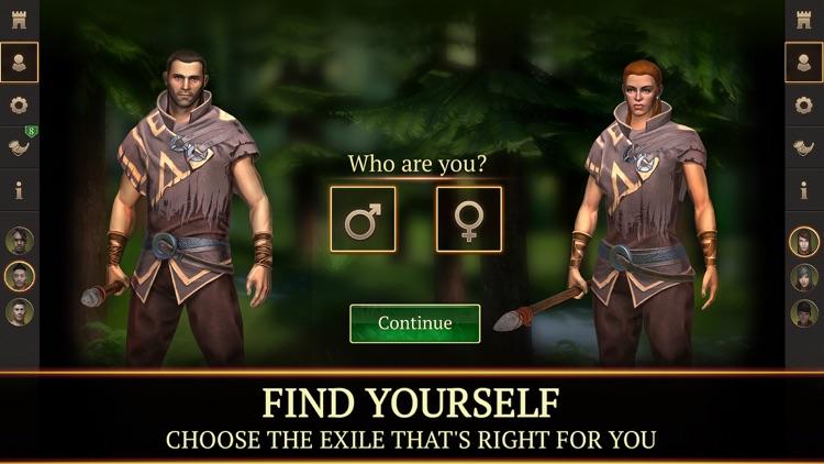 Stormfall: Saga of Survival screenshot-0