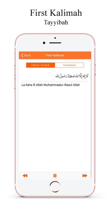 zes kalima van islam pro - itunes top 300