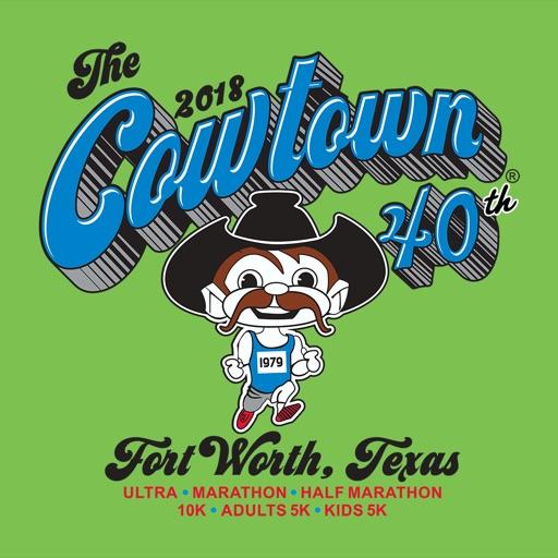 The Cowtown Marathon