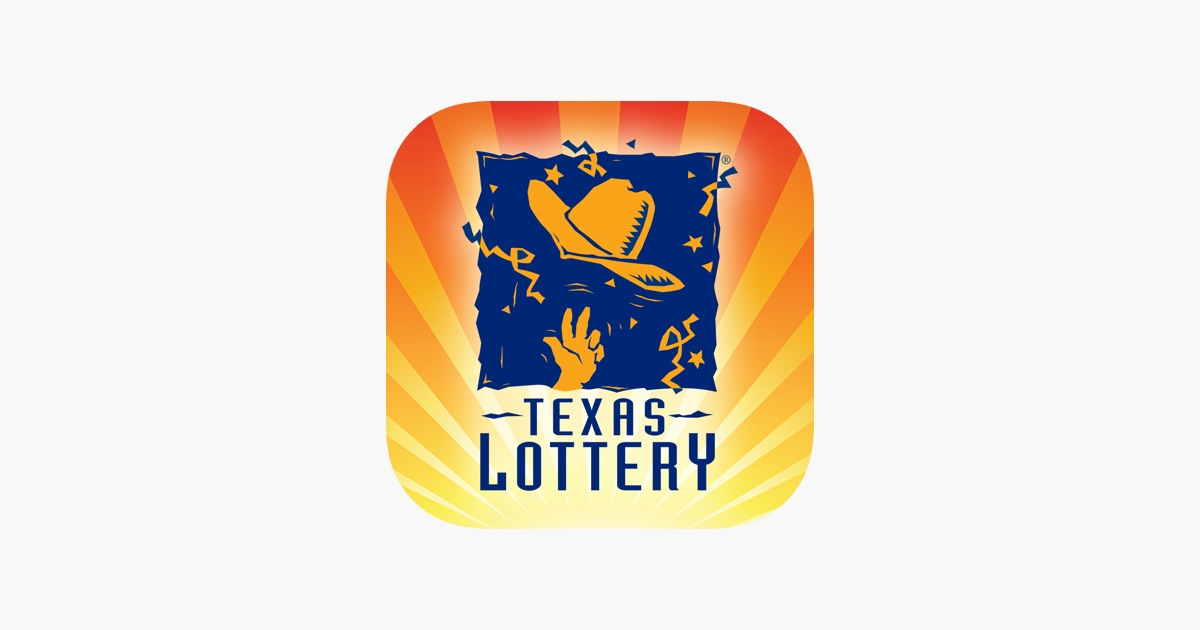 Texas Lottery Official App on the App Store