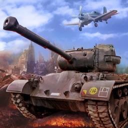 World War 2: Axis vs Allies